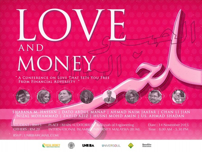 """Love and Money"" Conference"